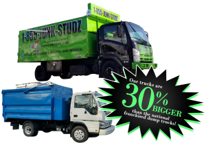 Junk Removal and Hauling Services Pricing - Los Angeles